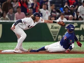 奧運棒球資格賽 佛州、台中進行