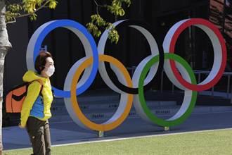 東京奧運會擬對選手每天做新冠檢測