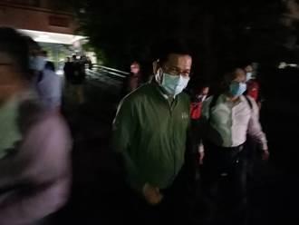 【蘇花車禍】遊覽車撞山壁6死 林佳龍:配合檢調查明原因