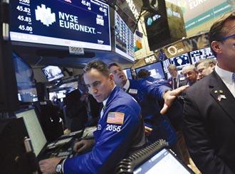 歐股績效 跑贏美股主要指數
