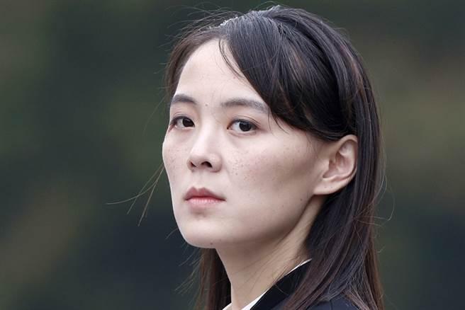 北韓對拜登政府已讀不回,16日終於打破沉默,不過在給拜登的第一道訊息卻煙硝味十足,針對美韓聯合軍演,金與正警告拜登不要在一開始就製造事端。(資料照/美聯社)