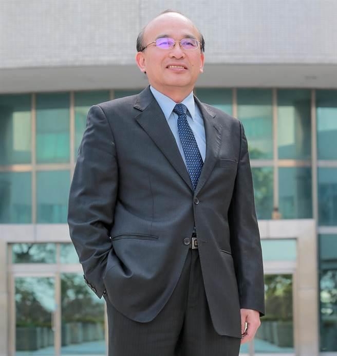 工研院量測技術發展中心執行長林增耀。(報系資料照)