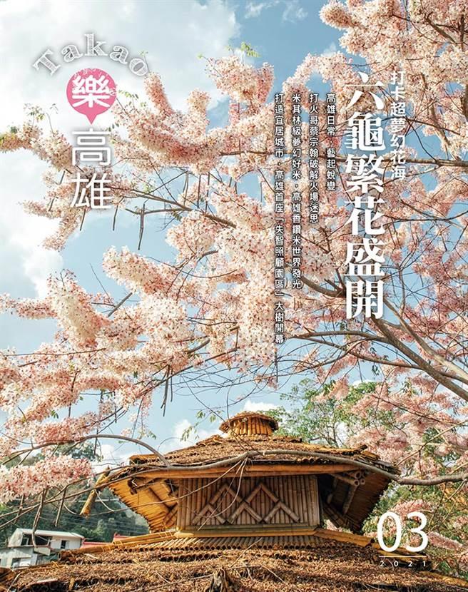 《Takao樂高雄》2021/03