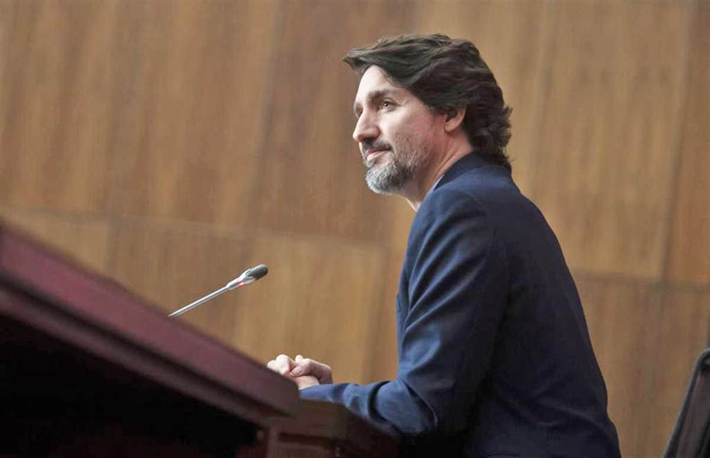 推行電動化轉型不手軟,加拿大政府要砸 22 億元在魁北克蓋電池工廠