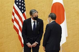 美國務卿防長拜會日相 確認美日同盟重要性增高