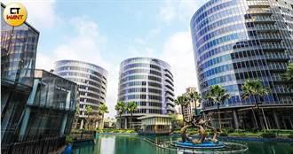 總部大風吹3/台塑百億現金買新家 台史最大規模搬遷年底將上演