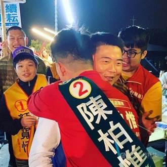 蔡英文發愛瑤令 羅智強嗆:是否也刷「愛Q令」?