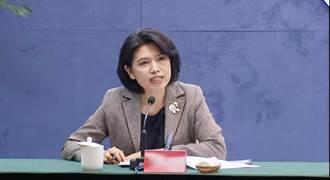 美將反擊陸損害台灣民主 國台辦:台灣問題不容外來勢力干涉