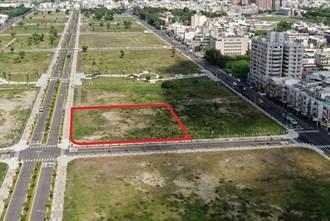 高雄標售土地 87期重劃區再創59萬元歷史高價