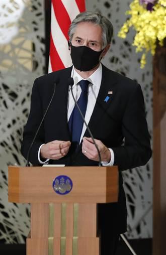 美中會晤在即 布林肯點名24中港官員損害香港自治