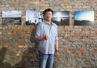 王建民改當攝影師 從數千張作品精挑3月底開攝影展