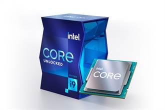 強化遊戲效能 英特爾推出第11代Intel Core S系列桌上型處理器