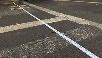 中市府陽明地下停車場 車格寬度縮水惹民怨