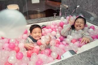 台北喜來登「寶貝喜樂園」兒童節住房專案 雙人入住每晚3,999元起