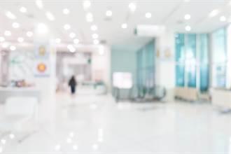 女網友控遭台北知名醫院狼醫性侵 深夜發58字文喊「不會被擊倒」