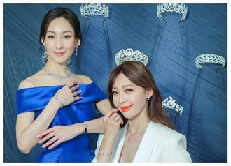 CHAUMET珠寶向約瑟芬皇后致敬  一圓女人的皇冠夢