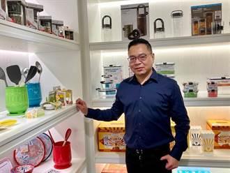 嘉威生活2020賺逾一個股本 今年強攻環保PET餐廚具、電商客戶
