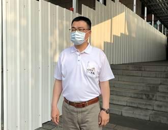 不再選連任?嘉義縣大林鎮長簡志偉被判刑1年3月