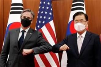 布林肯批評中國以高壓手段弱化台灣民主