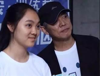 李連杰利智愛女18歲了 前妻女兒下落曝光