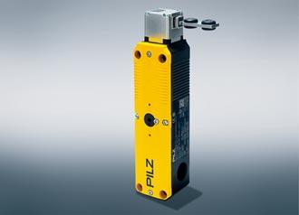 Pilz全新安全門系統 具防護鎖定功能