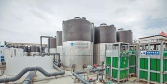 全台擬增6海淡廠 總供水70萬噸