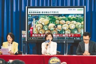 3.2億收購農糧作堆肥 藍轟陳吉仲