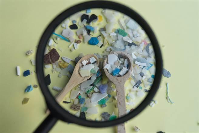 塑膠微粒恐滲入淋巴循環或大腦 茶包、食鹽竟都有 - 健康
