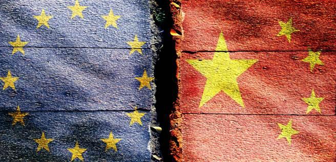 歐盟擬就新疆人權制裁 陸強硬回應:奉陪。(示意圖/達志影像shutterstock提供)