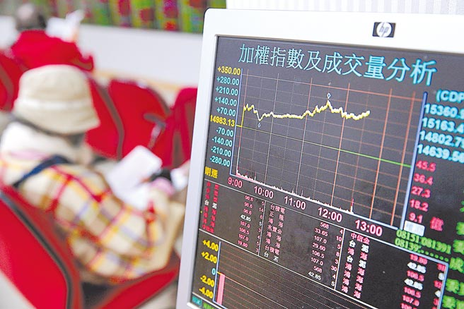 台股權值最大的台積電今日除息,證交所昨表示,台積電發行市值將減少約648億元,除息後,加權股價指數約減少21.41點。(本報資料照片)