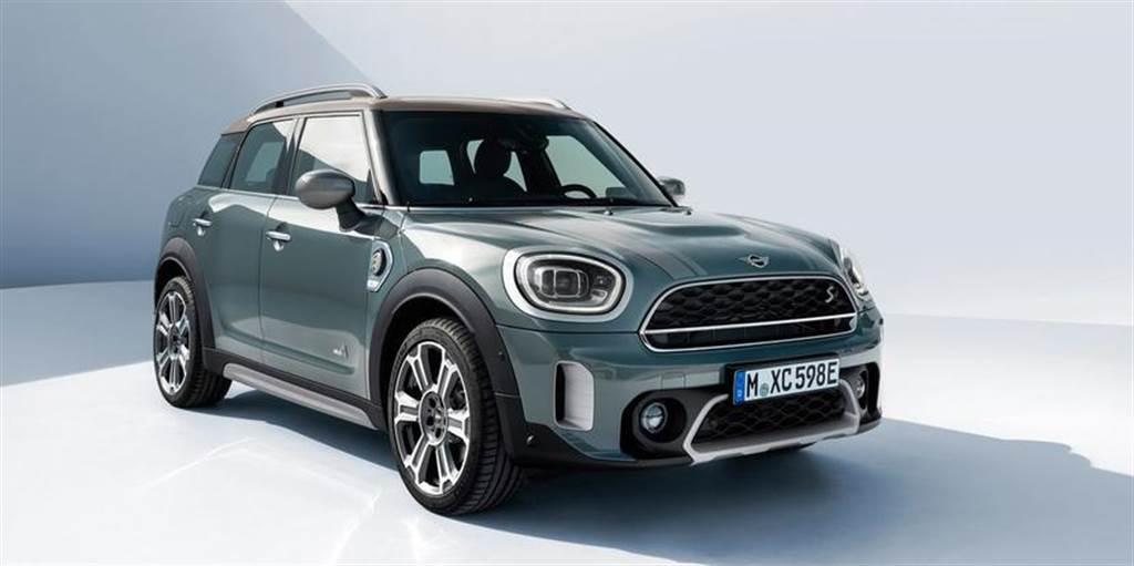 BMW 集團電動化先鋒部隊,Mini 正式確認 2030 年代初期開始只賣電動車