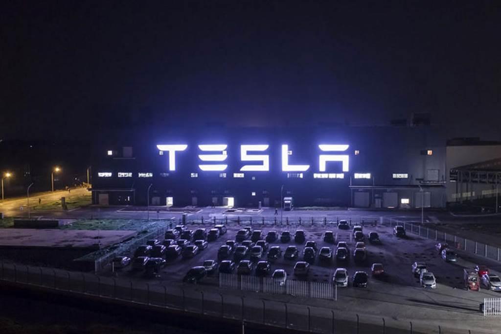 海外車主超羨慕的福利,特斯拉規劃要開放讓中國車主參觀上海超級工廠