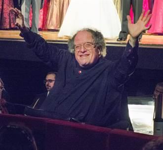 傳奇指揮家李汶過世 享壽77歲