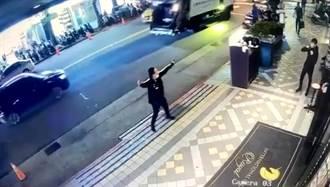 酒店炸彈客犯案前灌1瓶洋酒壯膽 自首後警局狂吐