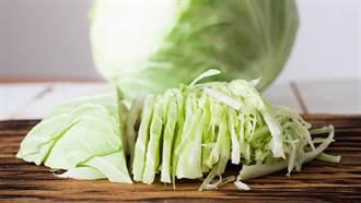 它可是防癌高手!高麗菜飽含2營養素  還能健骨護眼