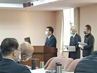 蘇花6死車禍檢討 綠委促林佳龍汰換不適任官員