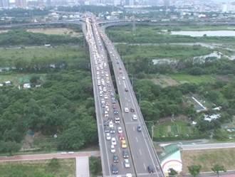 竹縣經國橋道路改善工程 20日辦理地方說明會