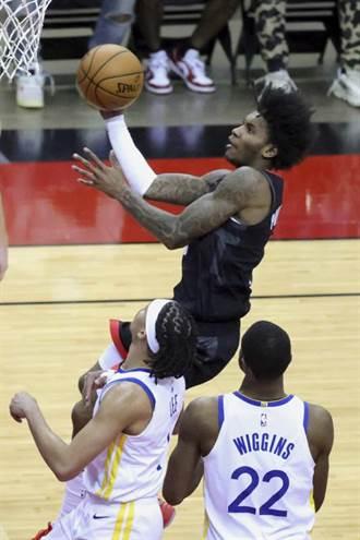 NBA》火箭18連敗 13場輸分雙位數創難堪紀錄