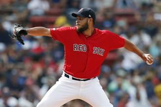 MLB》E-Rod走出確診及心肌炎 將為紅襪開幕戰先發
