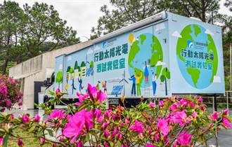 工研院攜手天行能源 打造全台首輛行動式太陽光電測試車7月上路