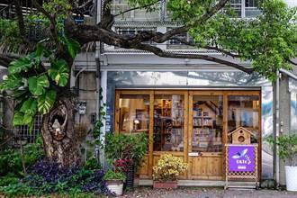 北埔和竹東獨立書店經營不易 縣長楊文科盼民眾用行動支持