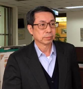 翁茂鍾案 警政署:已將副署長函送檢方