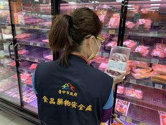 捍衛健康拒萊豬 中市議會同意檢舉重大食安法7成獎金
