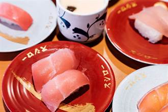高雄「6鮭魚男」壽司只吃一口 店員氣炸開譙