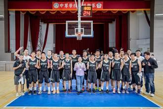 國中籃球乙級8強出爐  北市龍門國中以社團參賽創紀錄首進軍全國