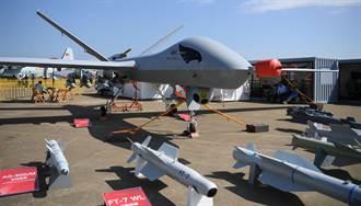 陸無人攻擊機熱銷 恐引發全球軍備大賽
