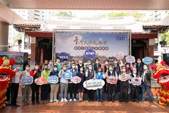 35年台灣民俗文物館閉門整修 年底重開張