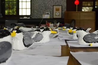 學童彩繪小燕鷗 在台繁殖將派大用場