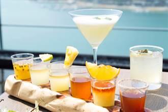 雲品溫泉酒店水色茶香攬客 讓國旅更接地氣