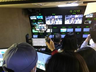 中職》兄弟與博斯合作 安排學員參訪製播過程